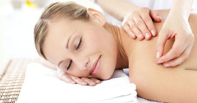 Acupunctuurpraktijk tegen stress