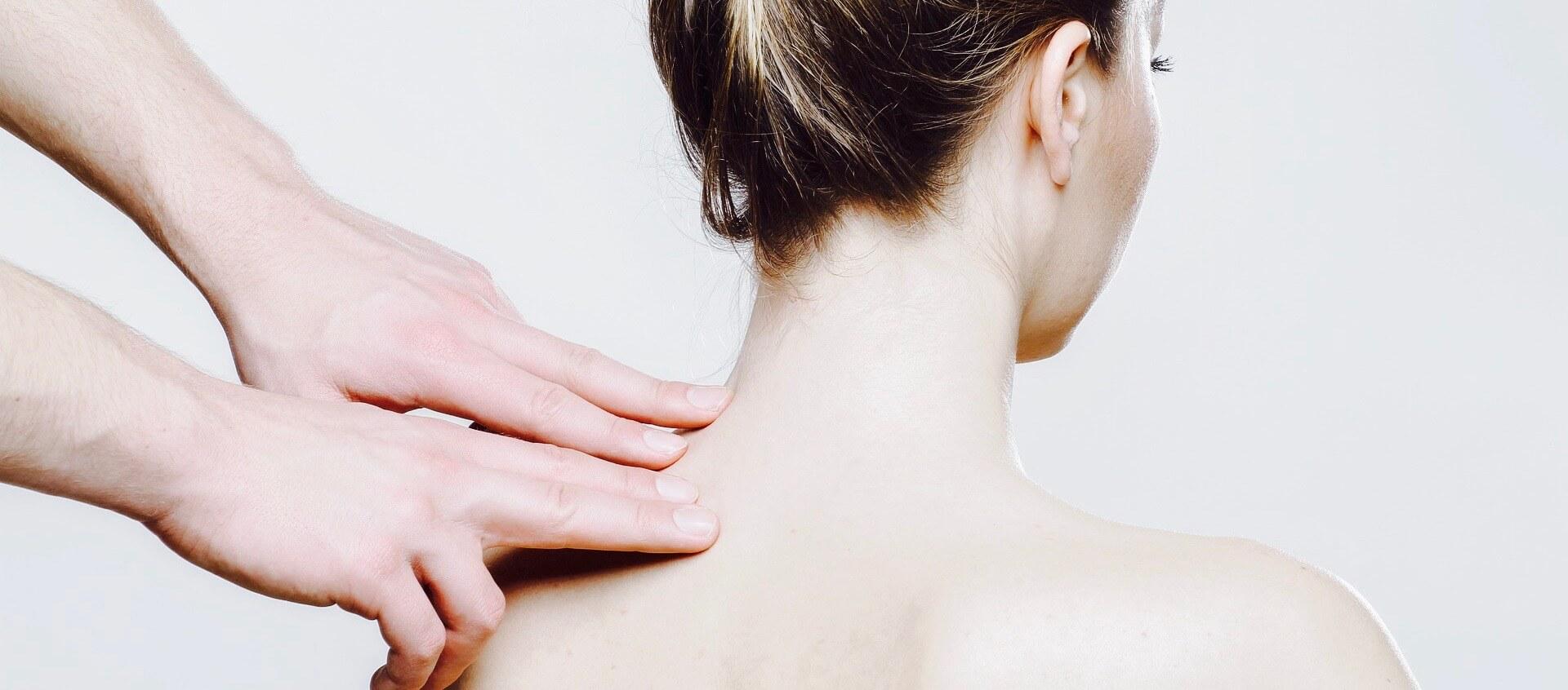 rugpijn en acupunctuur