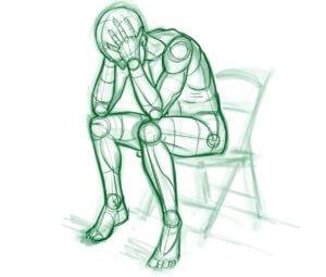 vermoeidheid en acupunctuur
